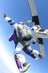Maryland Tandem Skydiving maryland skydive skydive md gift certificate skydive Baltimore Maryland